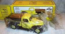 Liberty Classics Golden Rule Lumber Center 1940 Ford Pickup Coin Bank