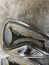 Lefty Left Handed T7 Tm Series #3-Sw Irons Golf Clubs Components 9 Iron Head Set