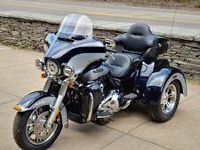 2019 Harley-Davidson Tri Glide Flhtcutg