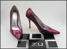 ZU WOMEN'S HIGH HEELS SEQUIN FASHION SHOES SIZE 8, 39.5