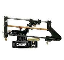 ORIGINAL Oregon Professional Chain Saw Bar-Mount Filing Guide 557849 23736A