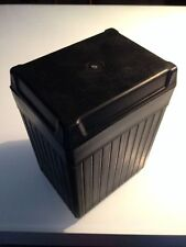 "Battery box (Large 6V16Ah size)  4.5X3.5X6.5"" BMW US market R50 R60 R69 R69S"