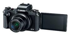 B - Canon PowerShot G1 X Mark III Digital Camera