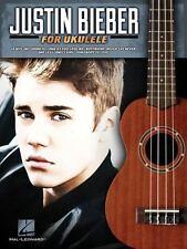 Justin Bieber for Ukulele, Bieber, Justin, Good Book