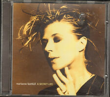 MARIANNE FAITHFULL A Secret Life CD NEW Angelo Badalamenti