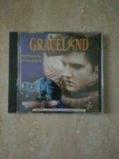 VIRTUAL GRACELAND YOUR PERSONAL TOUR OF ELVIS'S LIFE AND HOME 2 CD-ROMS