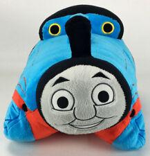 Thomas the Train & Friends Pillow Pet Pee Wees Children's Plush Pillow 2011