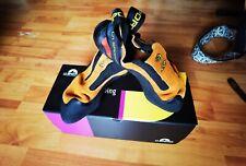 La Sportiva Cobra climbing shoes size 5 uk (38eu) - fantastic Condition