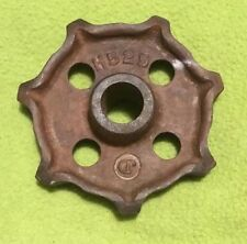 Vintage ~ Sprocket ~ John Deere ~ Iron ~ Wheel ~ Steampunk ~ Industrial ~ Art