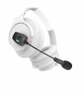 Antlion Audio ModMic Wireless Attachable Boom Microphone for Headphones - Com...
