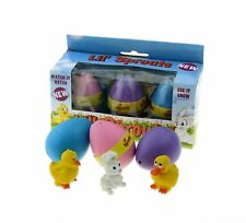 Hatching Easter Eggs 3 Pack Watch Them Grow Overnight
