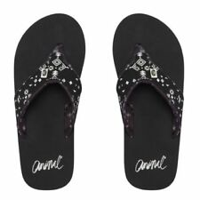 Animal Slip On Synthetic Shoes for Women