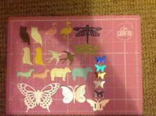 Die Cut Aminal Bundle Craft Cardmaking Scrapbook