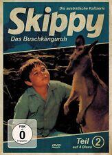DVD-BOX NEU/OVP - Skippy - Das Buschkänguruh - Teil 2