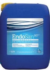 Endosan 007 Dental Unit Water Line Disinfectant