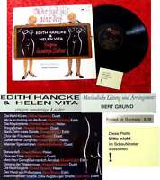 LP Edith Hancke & Helen Vita: Wir sind süß aber doof...