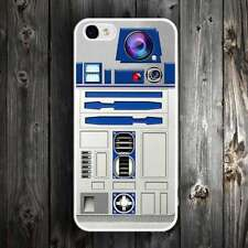 Funda/Carcasa, Star Wars R2-D2 #3, para iPhone 4/4s, desde España.