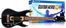 Official Guitar Hero Live Single Guitar Bundle PS4  Game + Warranty!!