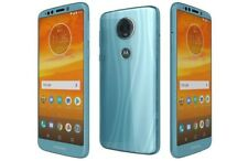 Motorola Moto E5 Plus (UNLOCKED) Mineral Blue Brand NEW Clean ESN