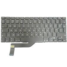 """Tastatur Apple Macbook PRO 15"""" A1398 UK Keyboard MC975 MC976 QWERTY"""