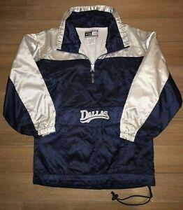 Big Land Dallas Cowboys Pullover Jacket, Child, Size 5-6