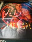 Farscape Convention Poster that I got in 2002 it's one of kind