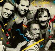 """THE NYLONS """"NA NA HEY HEY KISS HIM GOODBYE"""" OPEN AIR 0022 (1987) 45 & PIC SLV"""