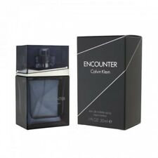 Calvin Klein Encounter EDT 30ml Eau De Toilette for Men New & Sealed