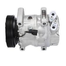 AC Compressor With Clutch For Nissan Maxima 98-01 Infiniti I30 99-01 3.0L 67655