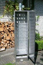 SMOKI - Räuchertechnik ISOLIERTER Räucherofen 120x39x33cm Smoki FAL