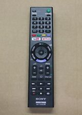 SONY TV Genuine Remote Control RMT-TX300E FREE UK DELIVERY