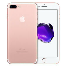 Apple iPhone 7 Plus 128go - Débloqué Rouge Très bon Étatapple