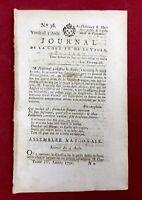 Jacobins de Birmingham 1791 Londres Grande Bretagne Alsace Custine St Sulpice