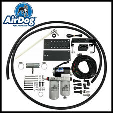 Airdog FP-150 Lift Pump Fuel System for 2001-10 Silverado 2500 3500 6.6L DIESEL