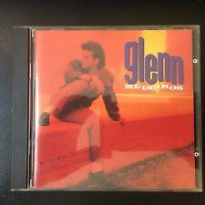 Glenn Medeiros by Glenn Medeiros MCA CD
