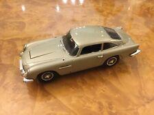 Aston Martin model car