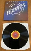 The Floaters Floaters vinyl LP album record UK abcl5229 ABC 1977