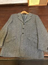 """Mens 60%wool Mears Hacking Jacket 42""""Chest"""
