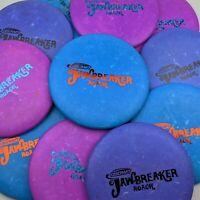 DISCRAFT JAWBREAKER ROACH | CHOOSE COLOR | 170-172g | Disc Golf Disc | Putter