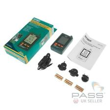 Extech Barometric Pressure Humidity & Temperature Datalogger SD Card SD700