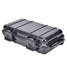 Waterproof Safety Case Tool Box Sealed Equipment Storage Outdoor Tool Contain MW