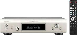 Denon DNP800NE, weiß Netzwerk-Audioplayer