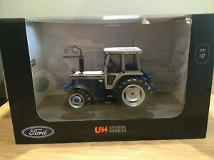 Ford 7810 Jubilee Edition, universal hobbies 2882