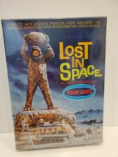 POLAR LIGHTS Lost in Space Model Kit #5032 Limited Edition