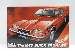 1:24 1975 Buick Skyhawk Doyusha NH-30