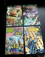 Marvel  COMICS lot of 23 (#4) W/ PHANTOM, GUARDIANS, X MEN +++++++