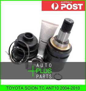 Fits TOYOTA SCION TC ANT10 Inner Joint Left Hand Lh 27X50X24