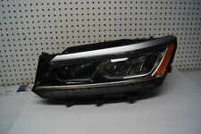 2016 2017 2018 Volkswagen Passat Left Side LED Xenon Headlight OEM 561941035A