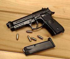 M92F PISTOL,  SMALL SIZE DISPLAY MODEL, METAL