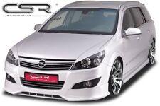 CSR Frontansatz Opel Astra H Caravan Facelift (07-10)